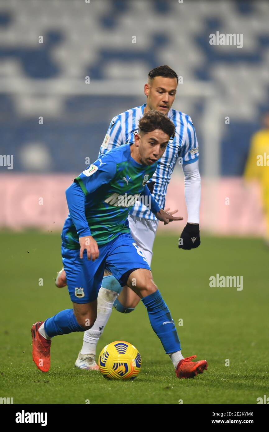 Alessandro Murgia Spal High Resolution Stock Photography and Images - Alamy