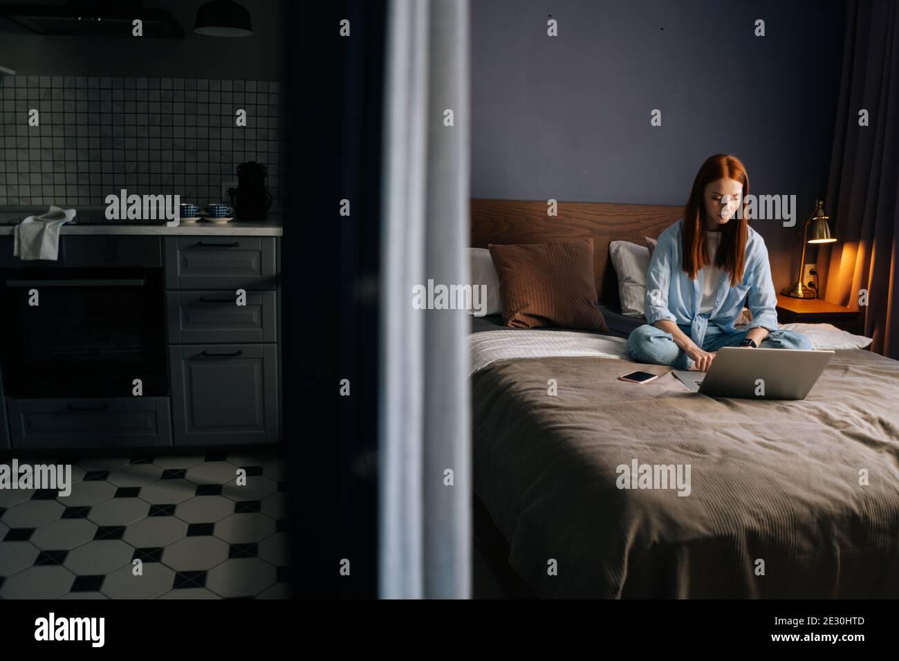 Teen couple webcam Not safe