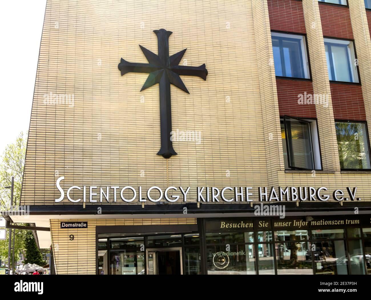 Scientology Betriebe Deutschland