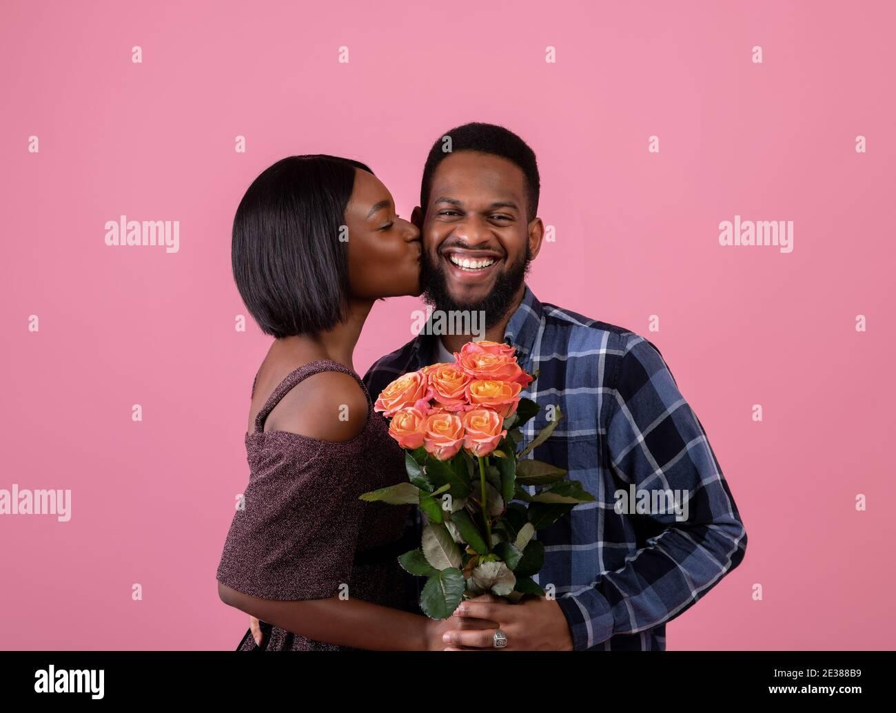 homemade black teen couple