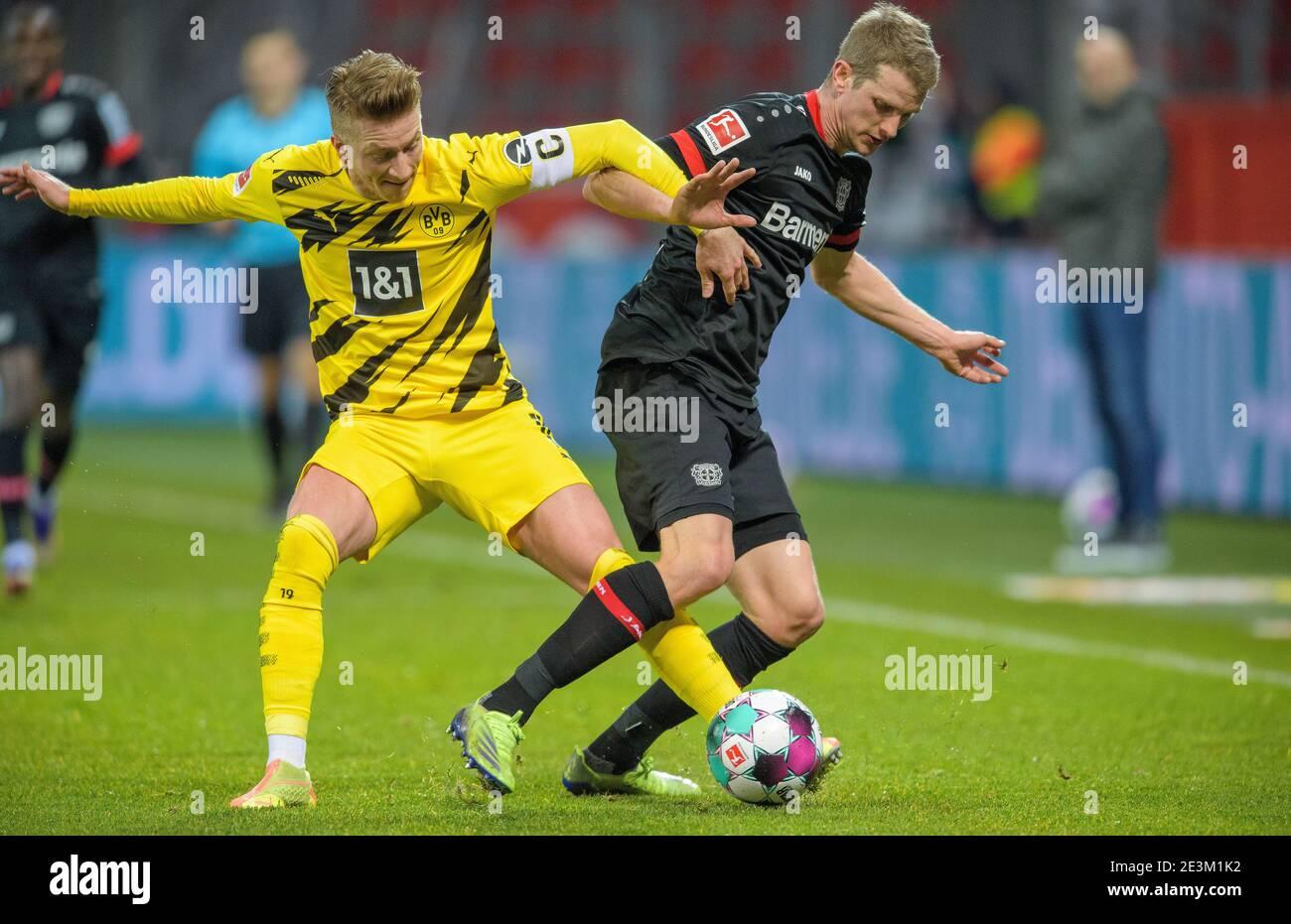 Lars Bender Bayer 04 Leverkusen High Resolution Stock Photography ...
