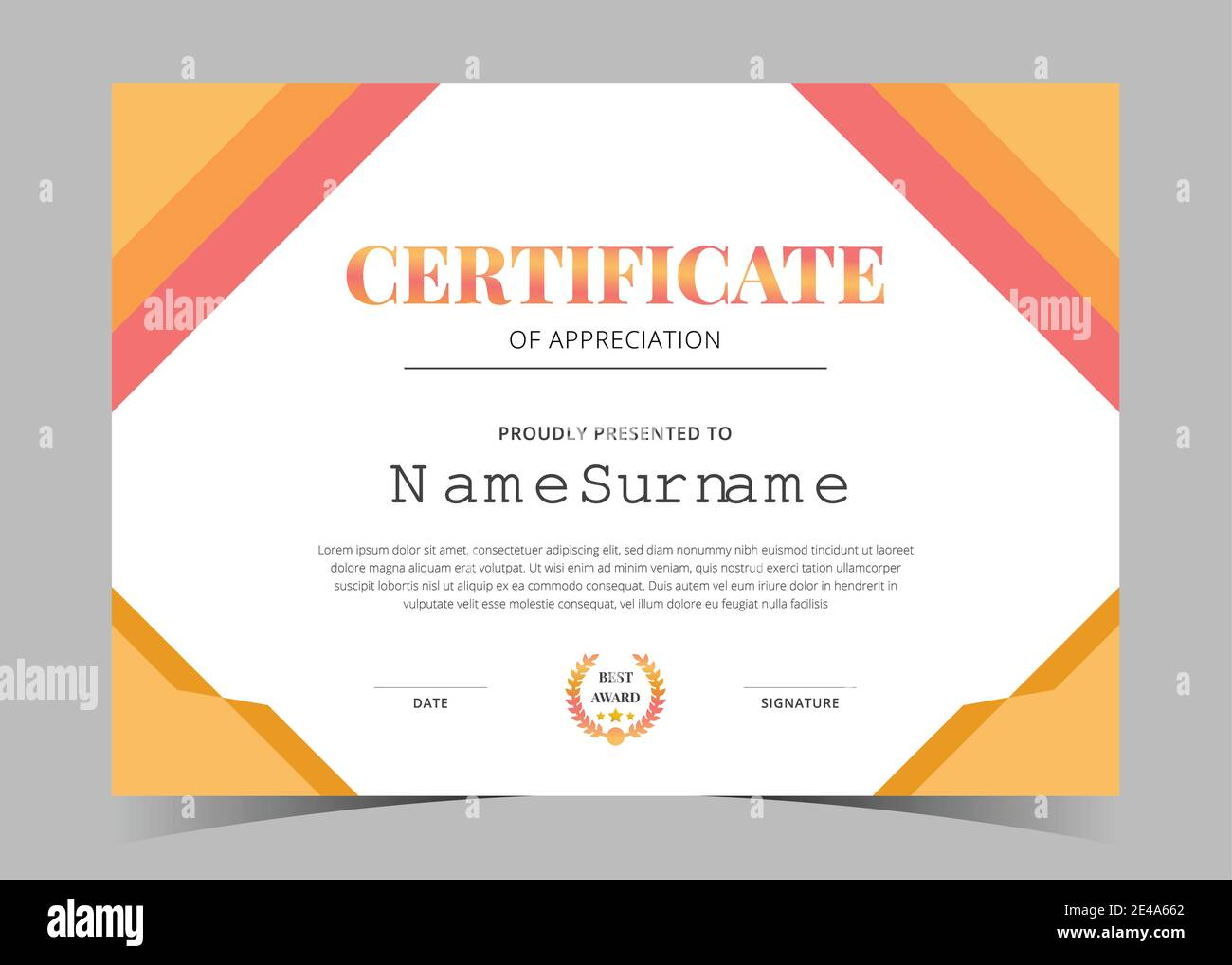 Page 24 - Certificate Of Qualification High Resolution Stock Pertaining To Crossing The Line Certificate Template