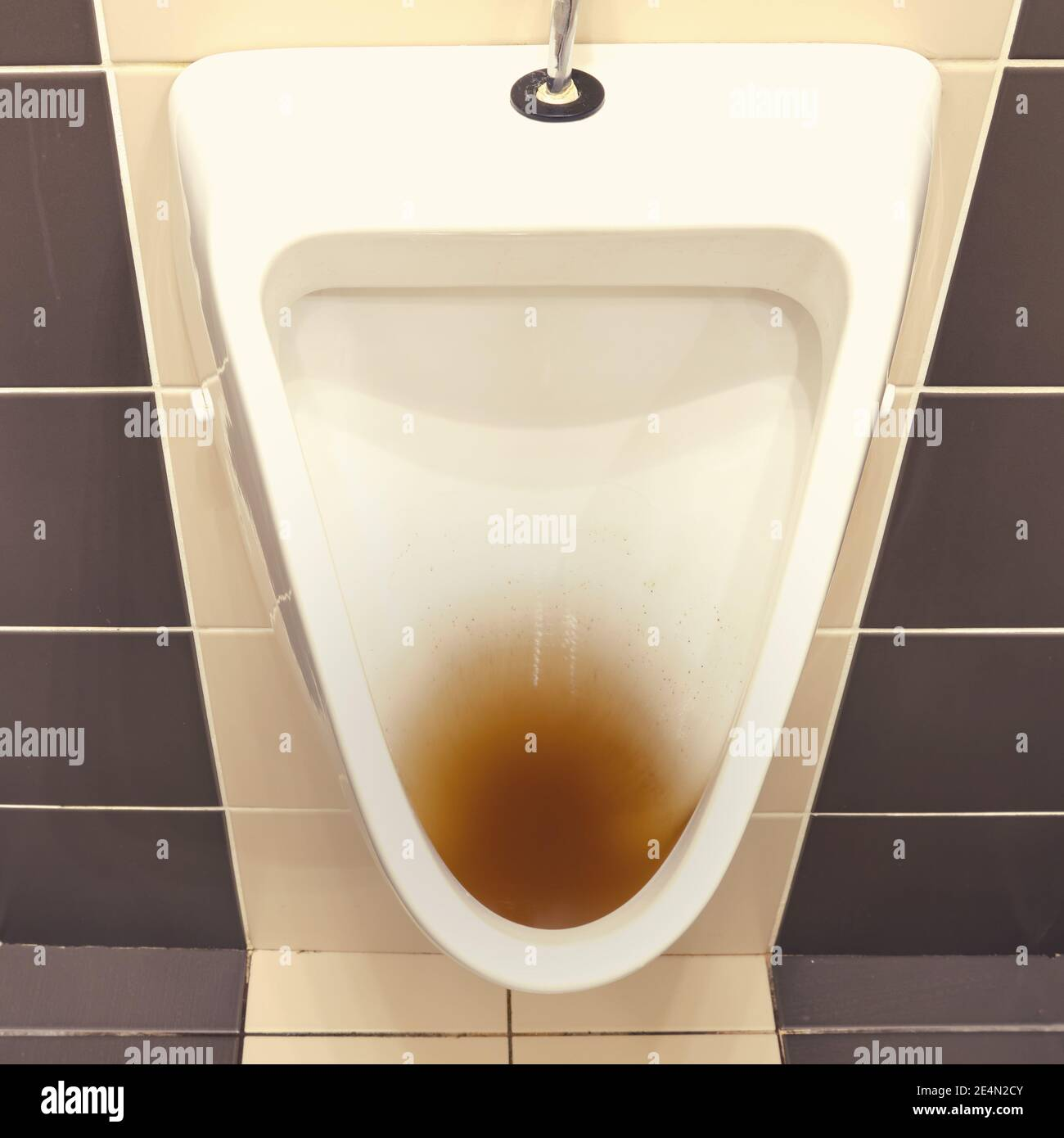 Clogged Toilet High Resolution Stock Photography And Images Alamy