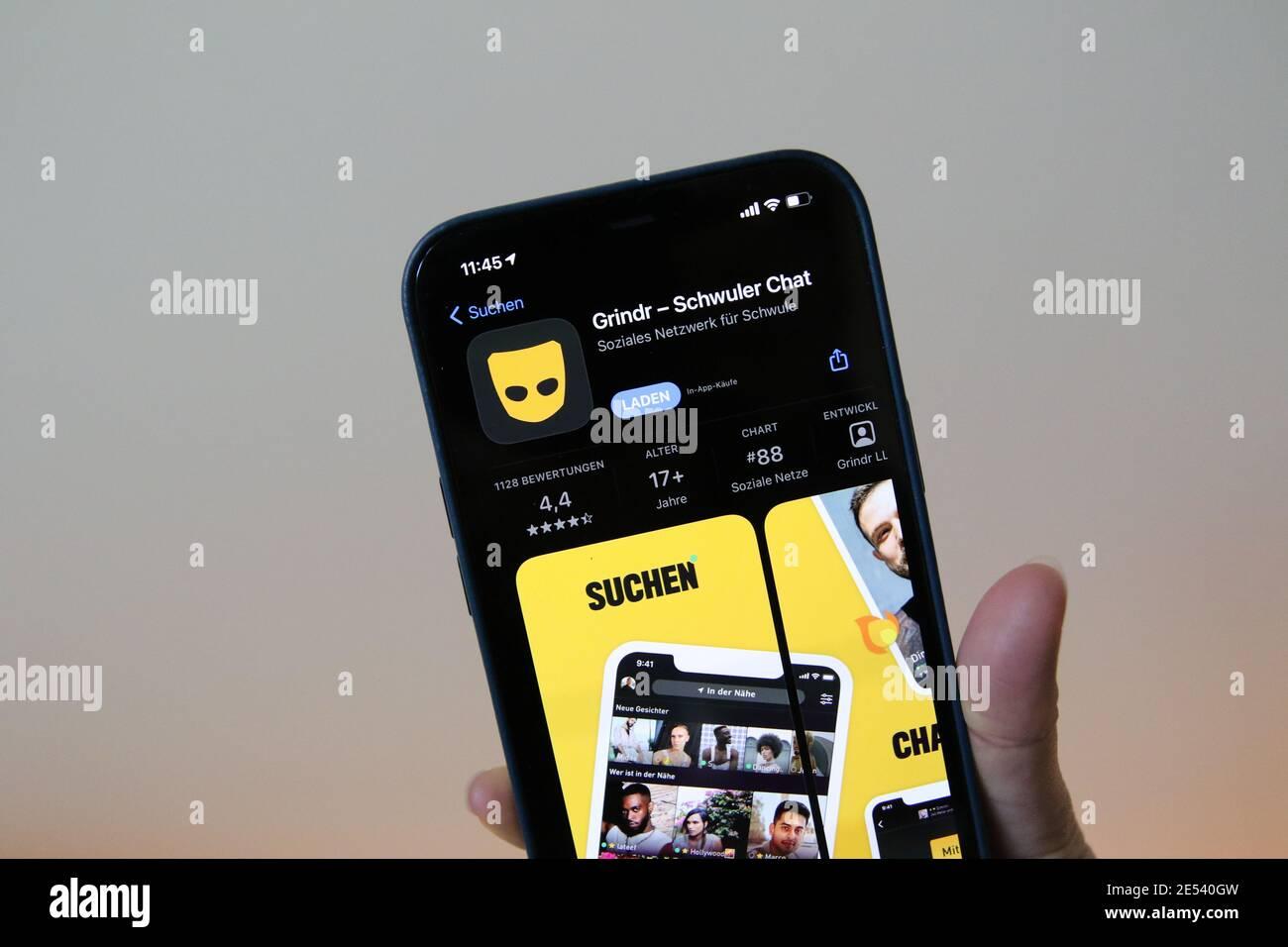 App the grindr Download Grindr