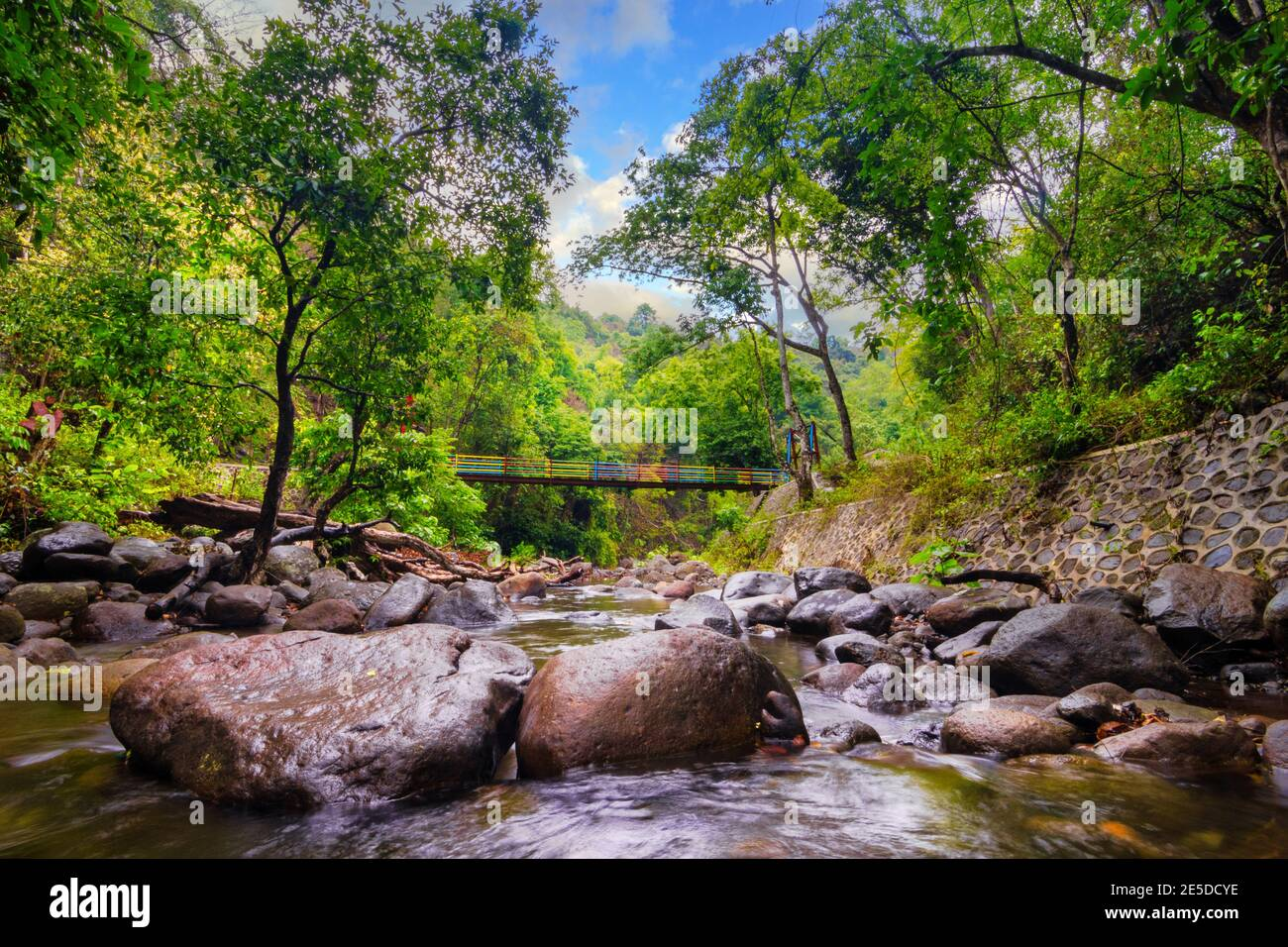 Wisata Alam High Resolution Stock Photography and Images   Alamy