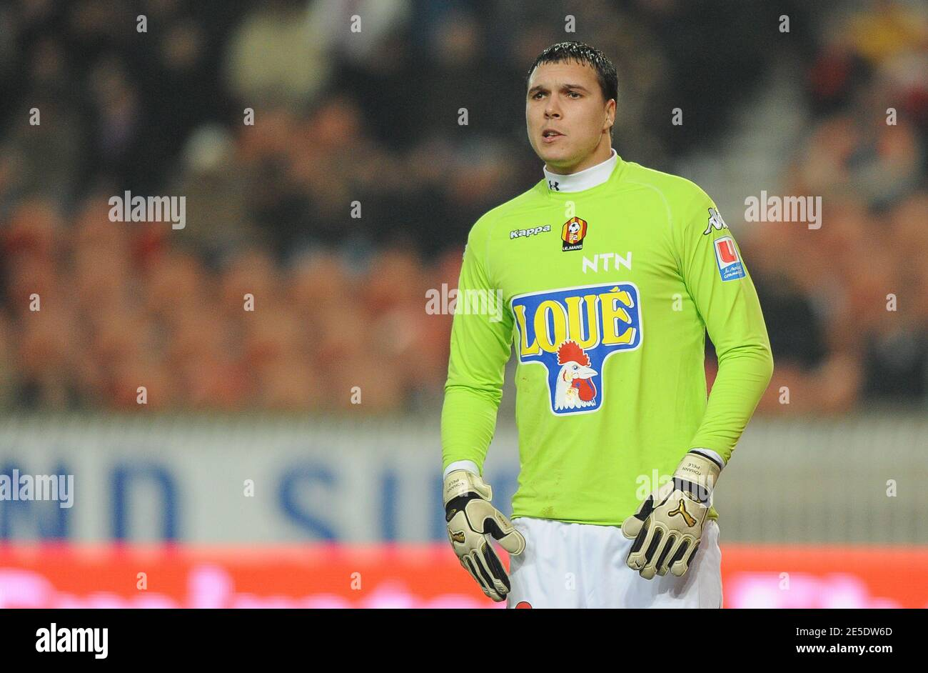Yohann Pele High Resolution Stock Photography and Images - Alamy