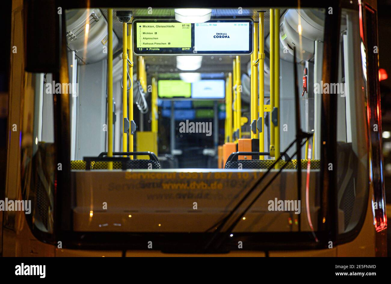 Passenger Television High Resolution Stock Photography And Images Alamy
