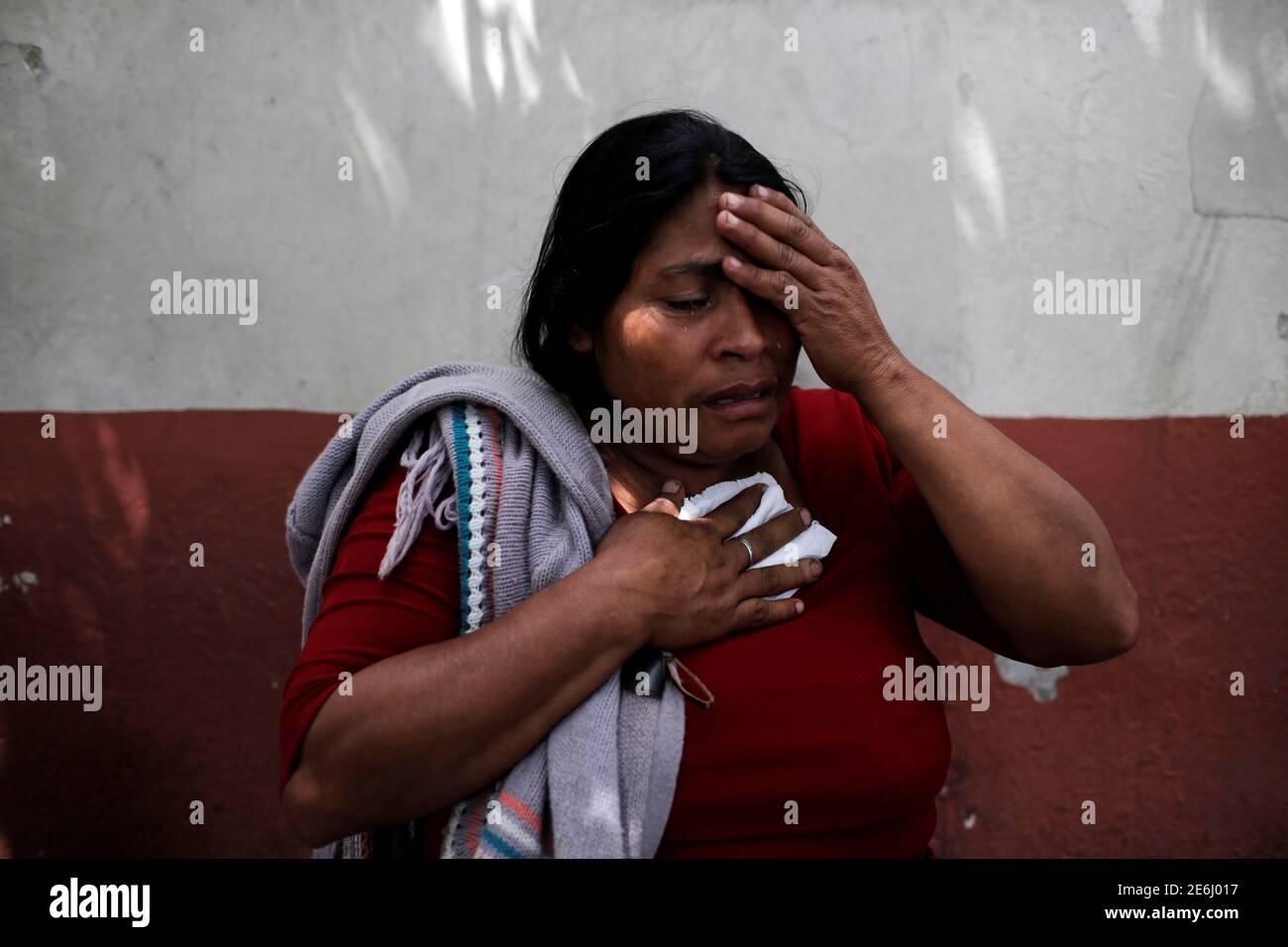 Mariana cordoba dead