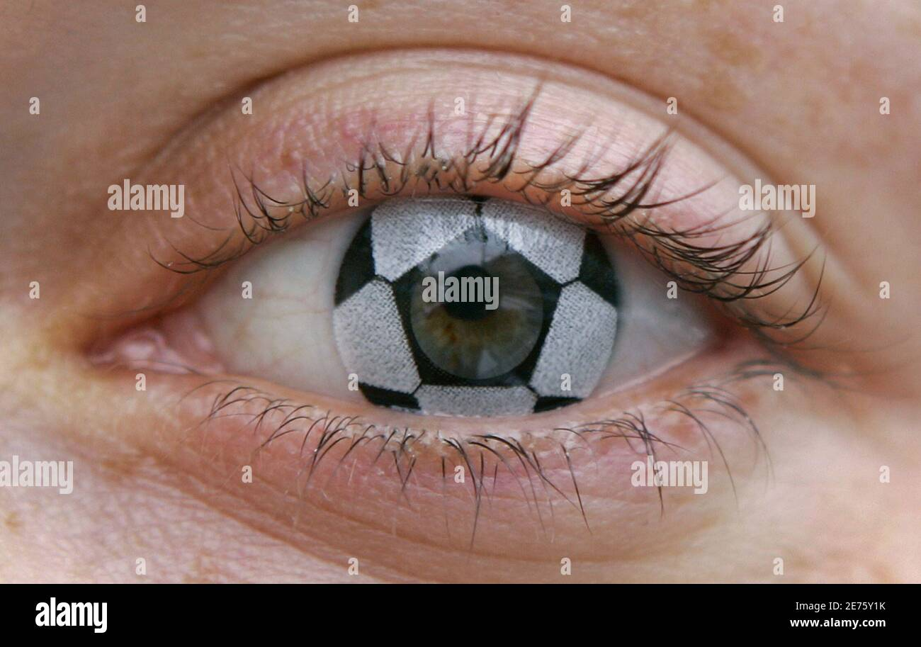 Flag Contact Lenses High Resolution Stock Photography and Images ...