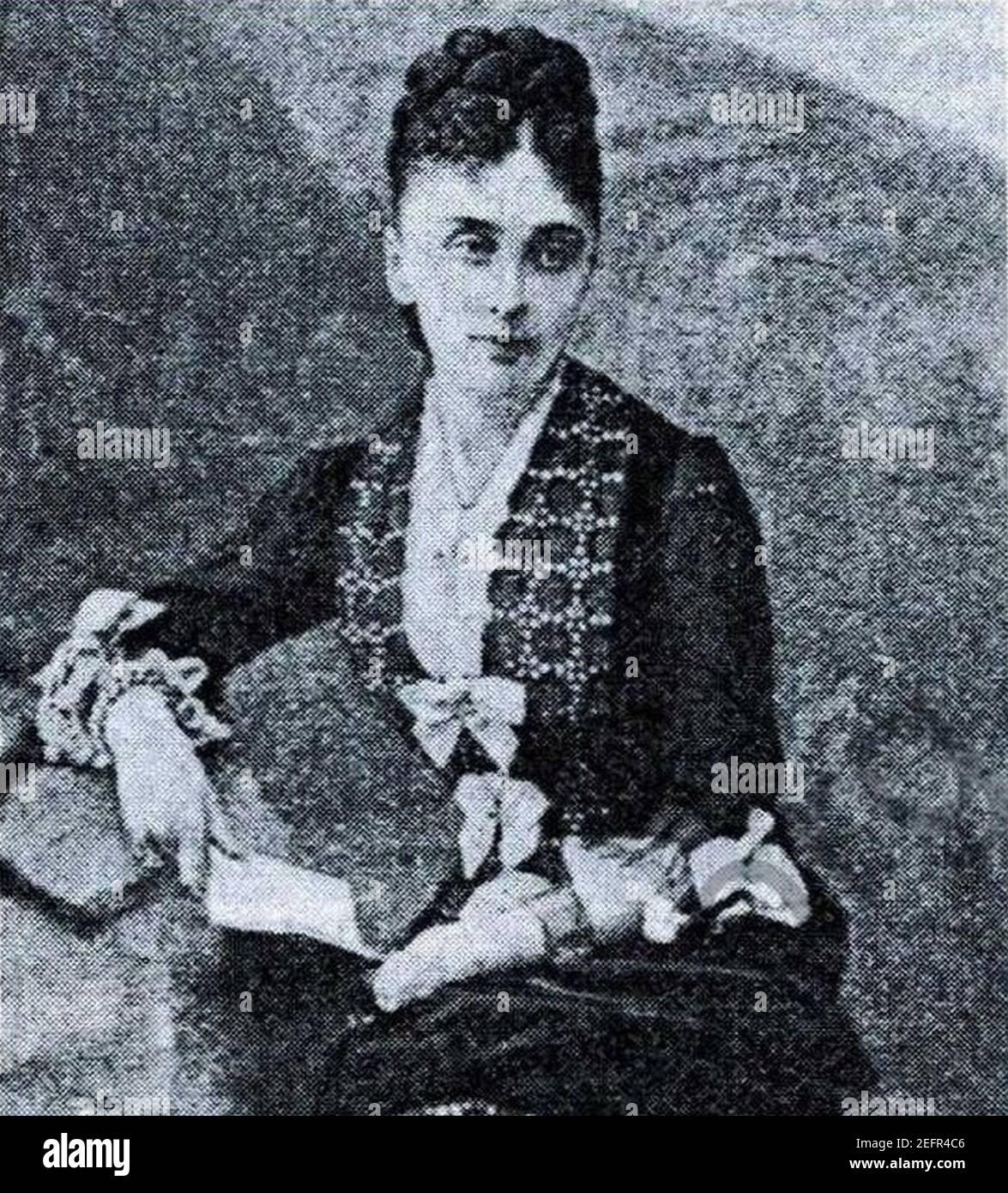Olga Chertkova. Stock Photo