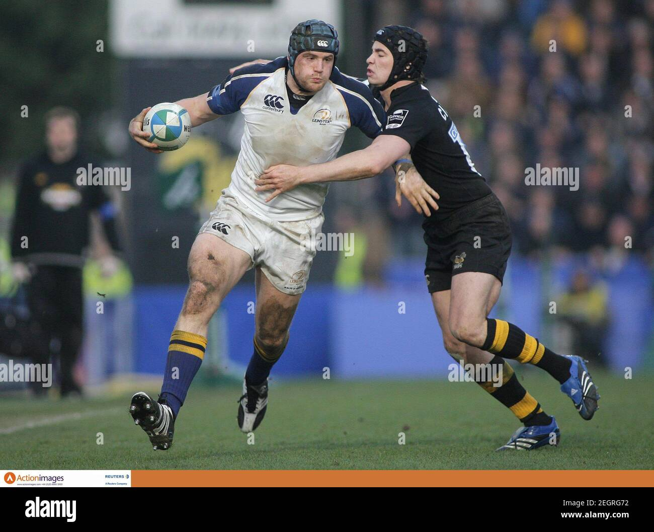 Trevor Hogan High Resolution Stock Photography and Images - Alamy