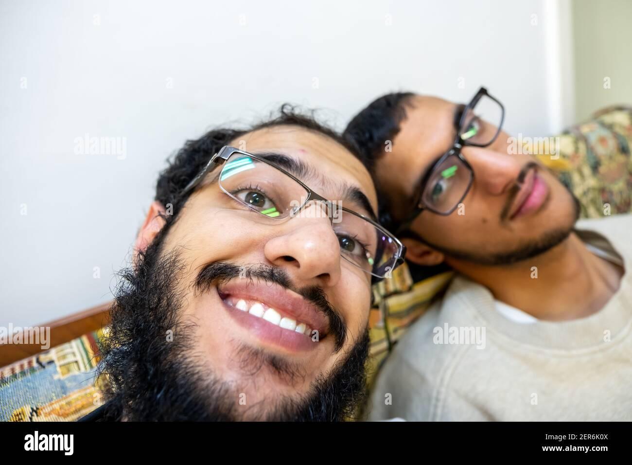 Guys of selfie pics 75+ Good