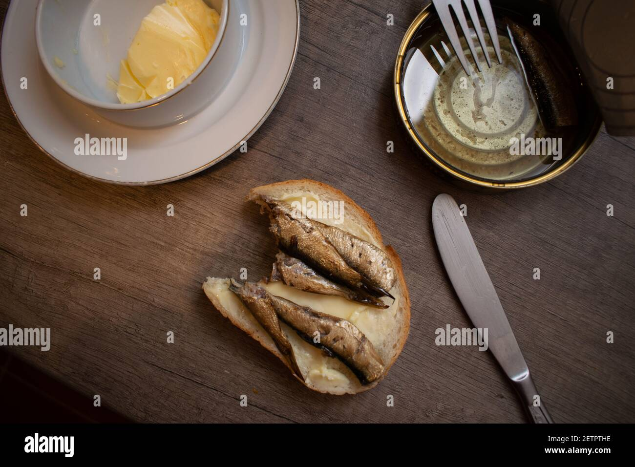Latvian Bread High Resolution Stock Photography And Images Alamy