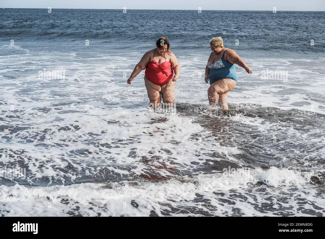 Grannies fat Granny