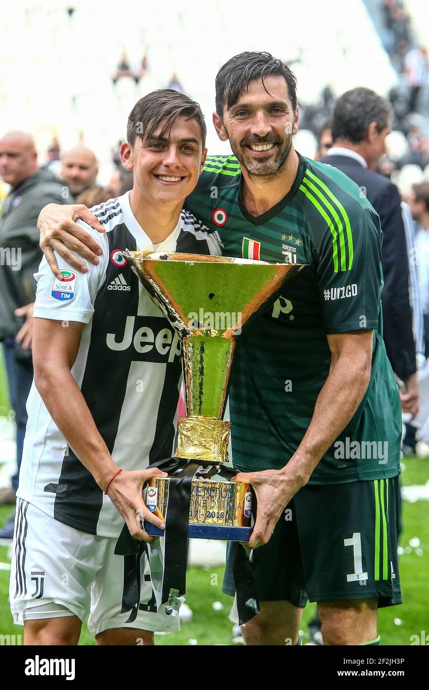 Serie A Title High Resolution Stock Photography And Images Alamy