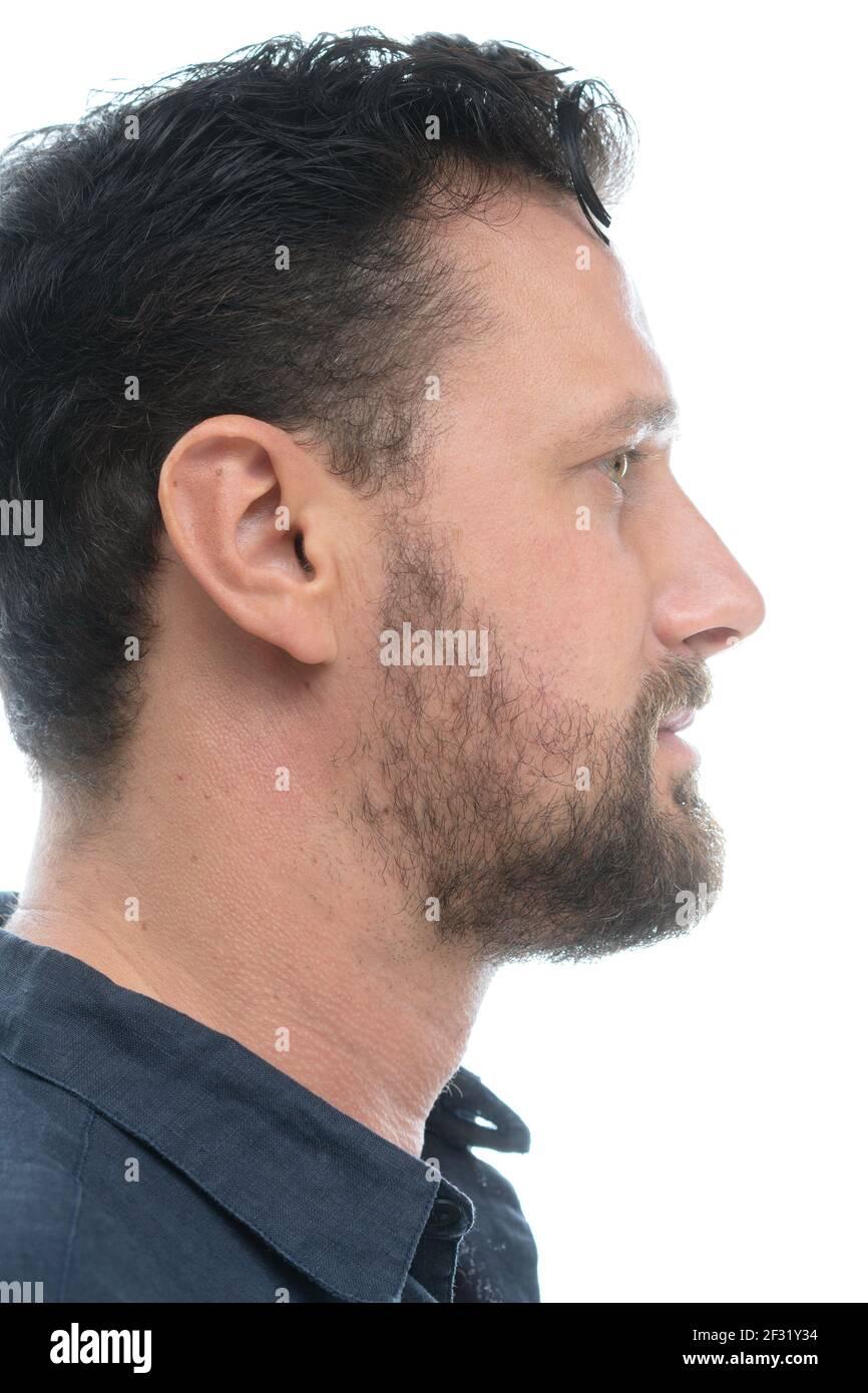 Profil de Rounded Profile