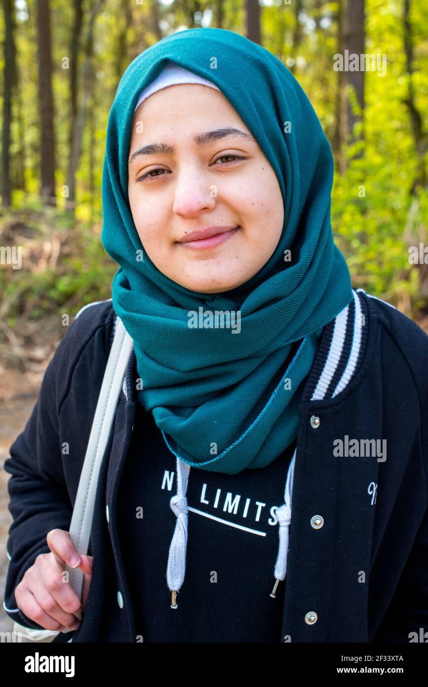 Muslima Picture
