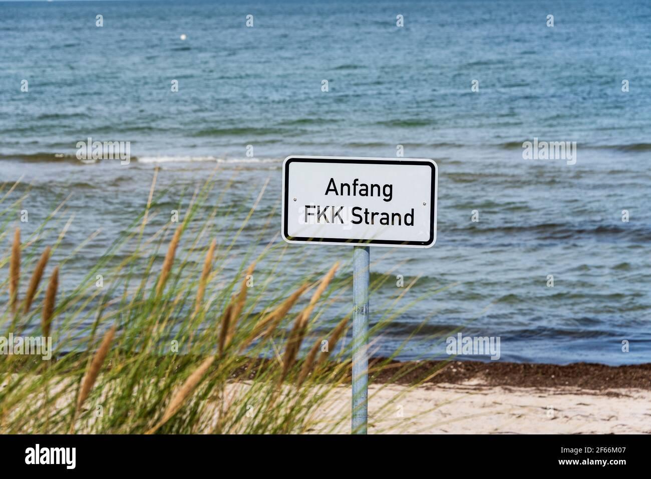 Hotel ostsee fkk FKK Urlaub