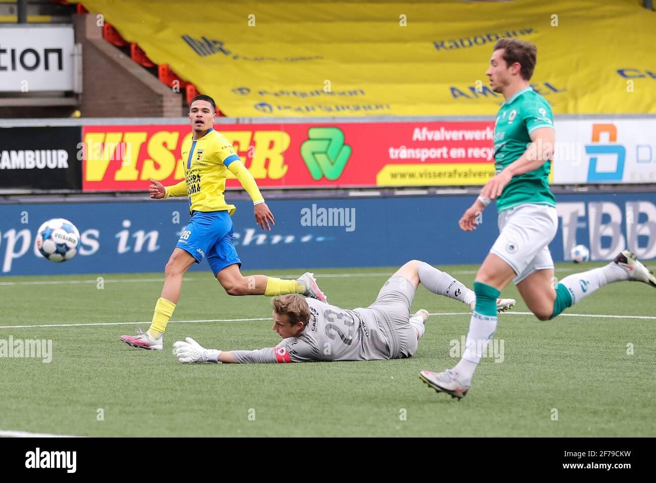 Goal.De