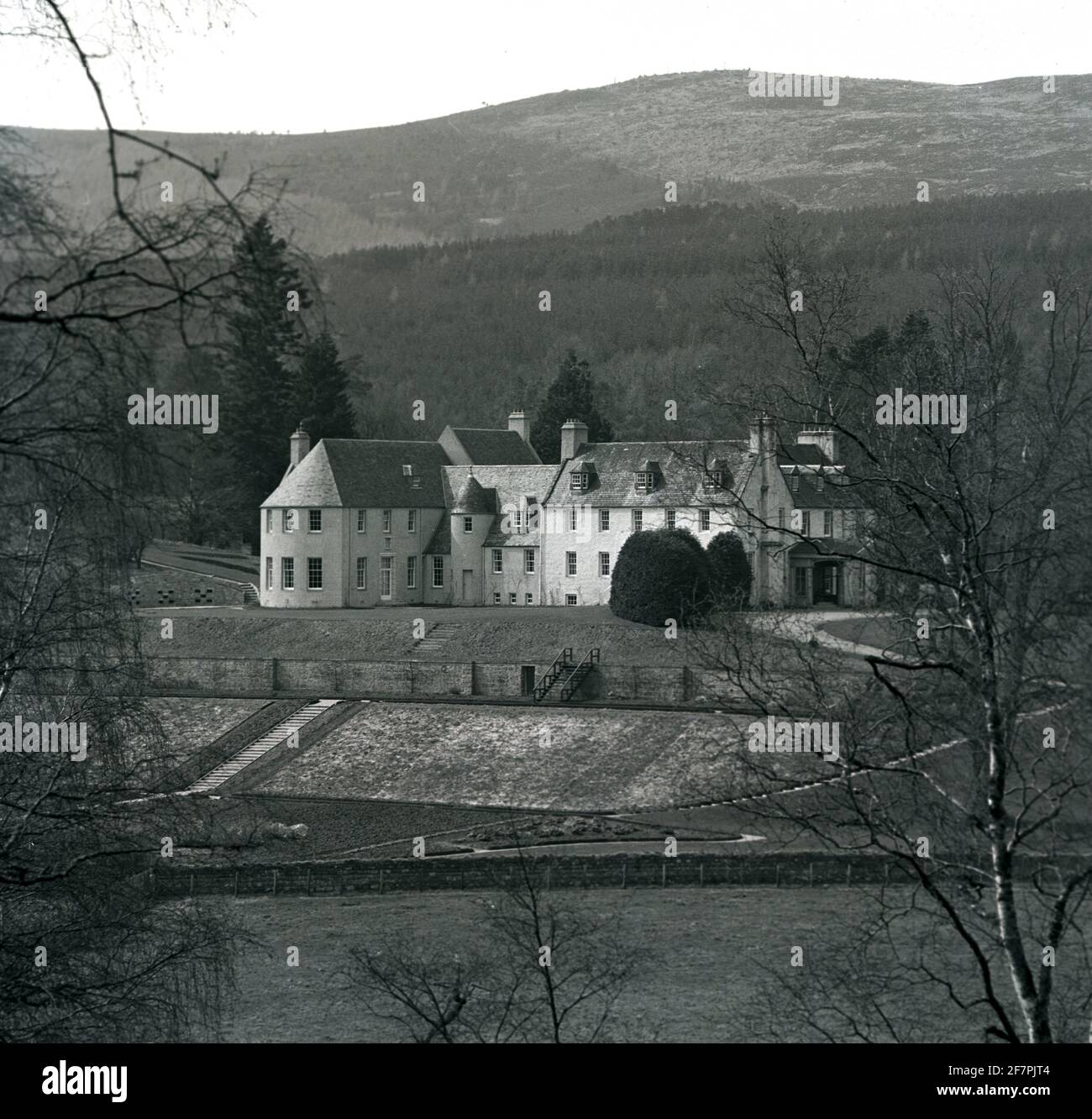 Birkhall Balmoral High Resolution Stock Photography And Images Alamy