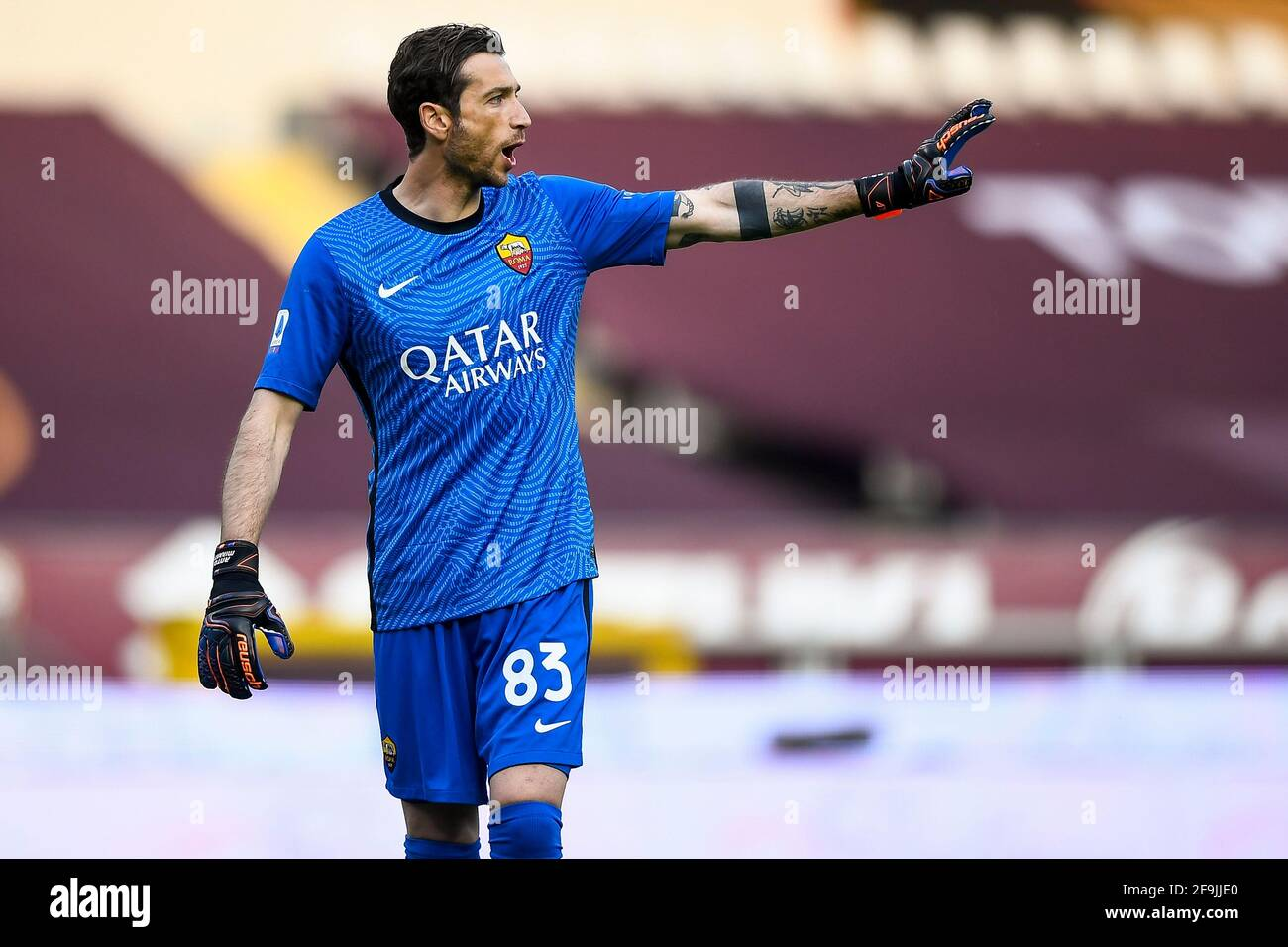 Antonio Mirante Roma High Resolution Stock Photography and Images ...