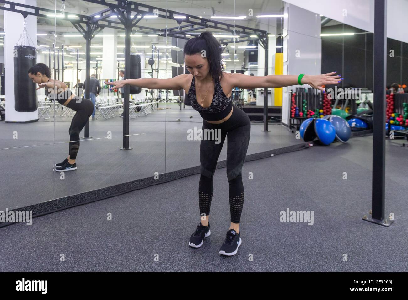 фитнес клуб woman москва