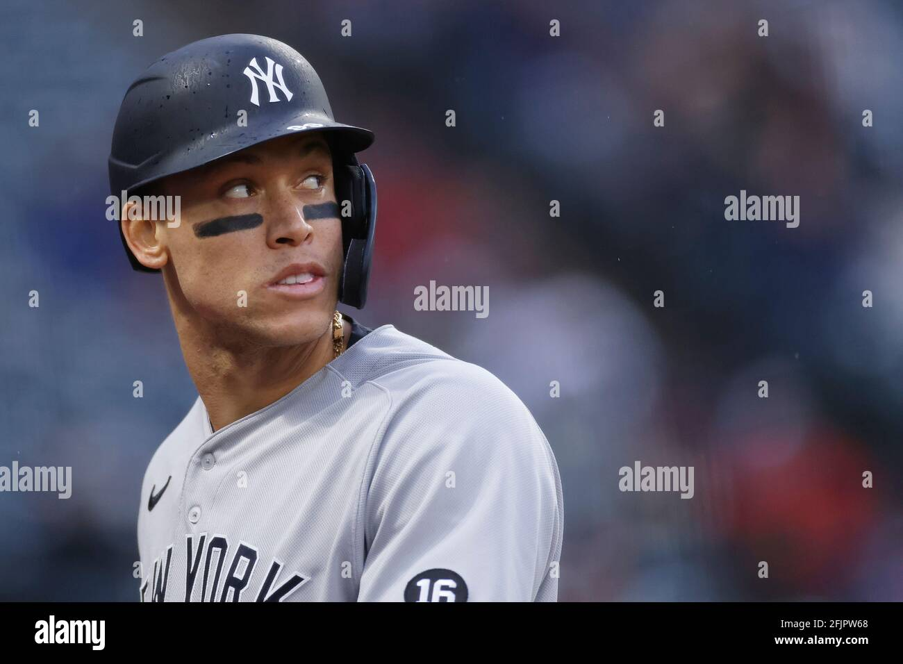 Aaron Judge High Resolution Stock Photography and Images - Alamy