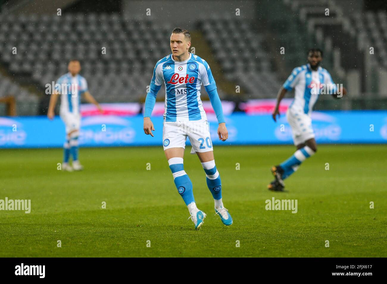 Piotr Zielinski High Resolution Stock Photography and Images - Alamy