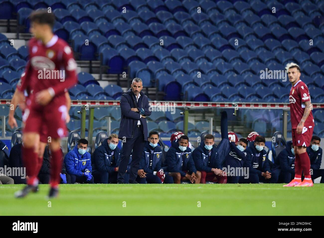 Portugal Manager High Resolution Stock Photography And Images Alamy