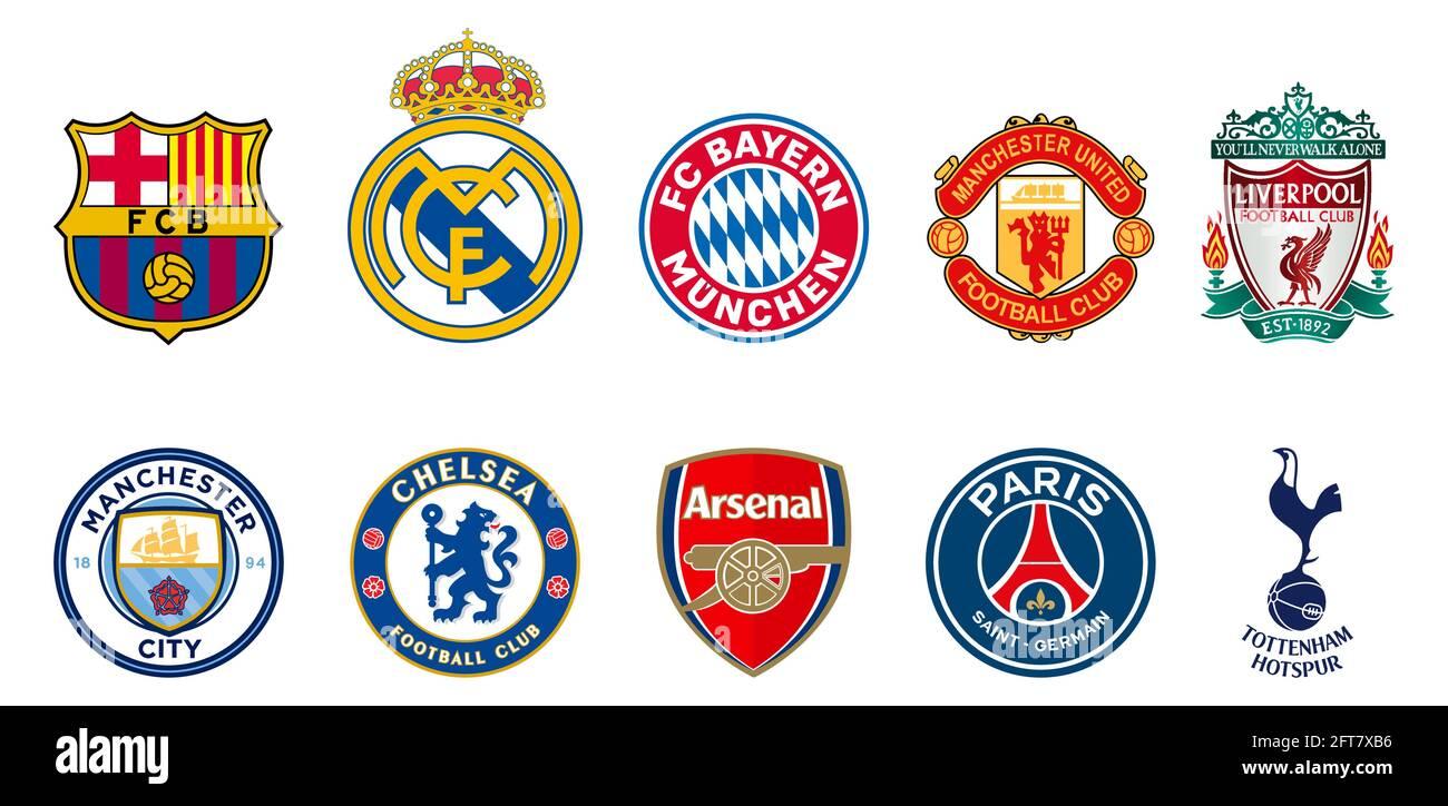 Real Bayern München