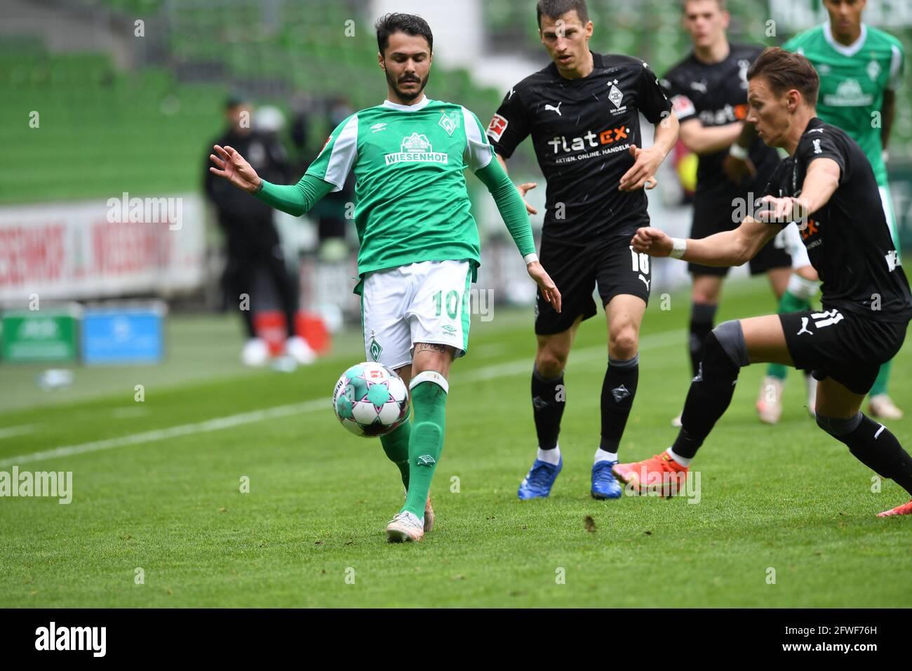 Werder Gladbach Live Stream