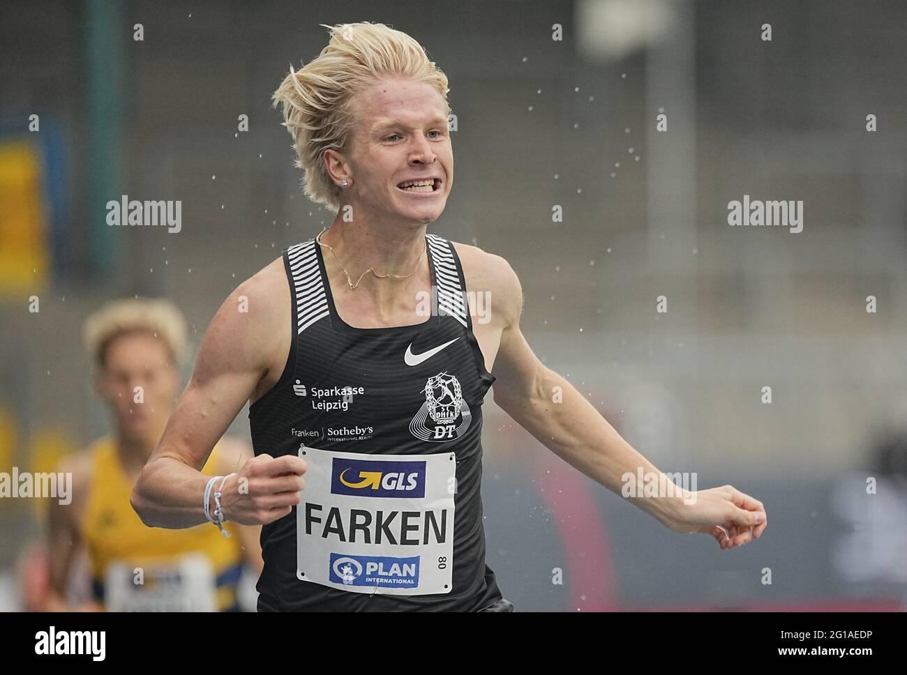 brunswick-germany-06th-june-2021-athletics-german-championships-1500m-men-robert-farken-in-action-credit-michael-kappelerdpaalamy-live-news-2G1AEDP.jpg
