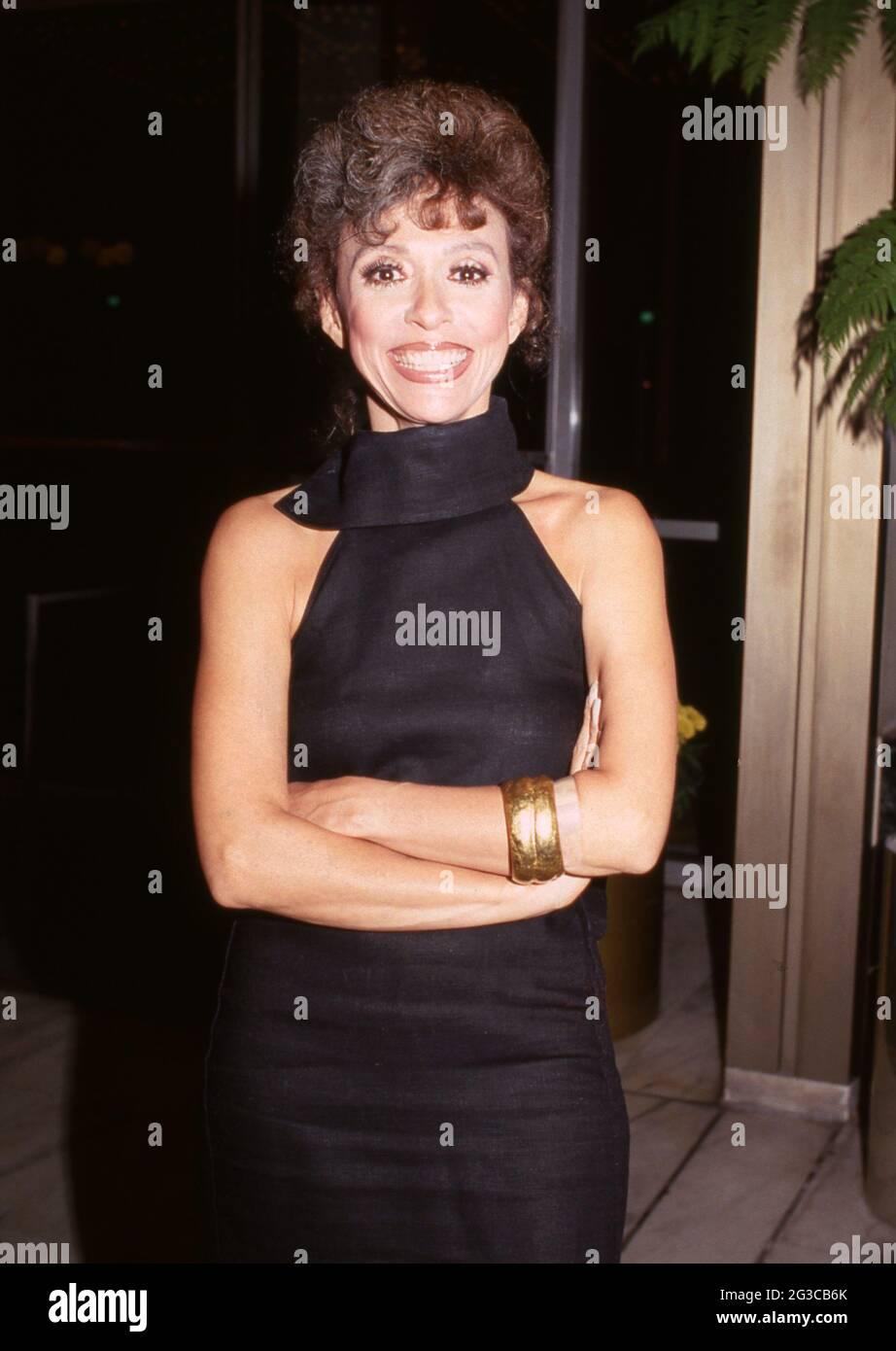 Rita Moreno Circa 1980's Credit: Ralph Dominguez/MediaPunch Stock Photo