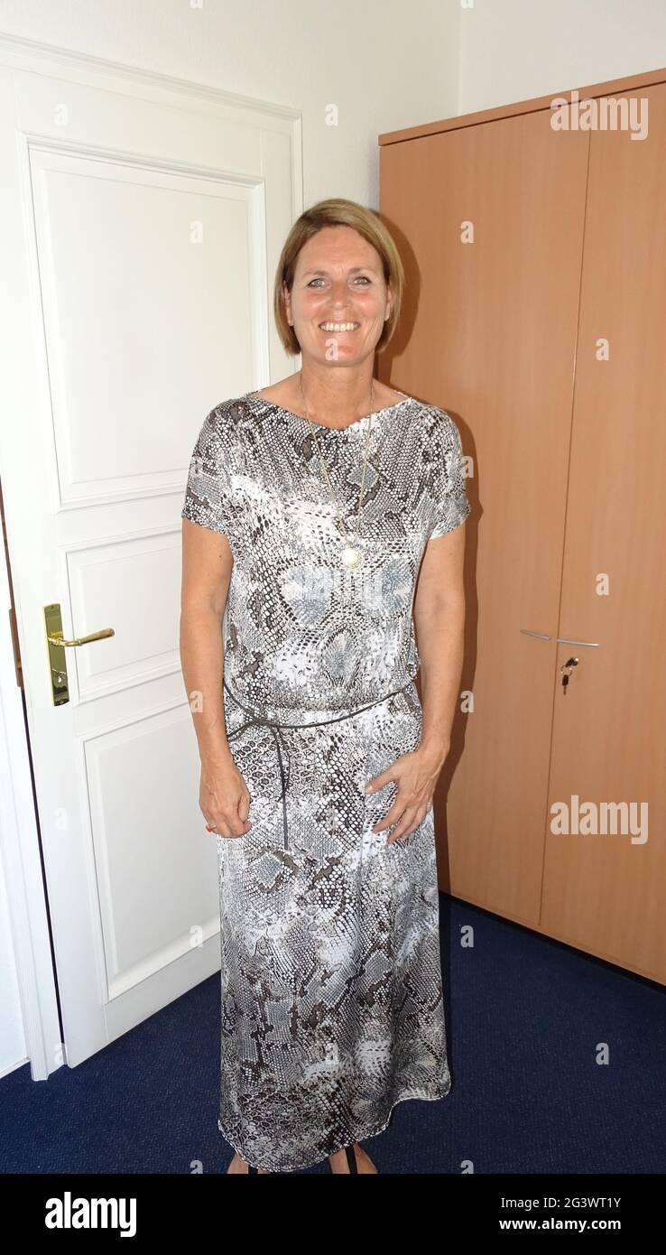 Krabbe ancensored katrin nackt Katrin Weisser