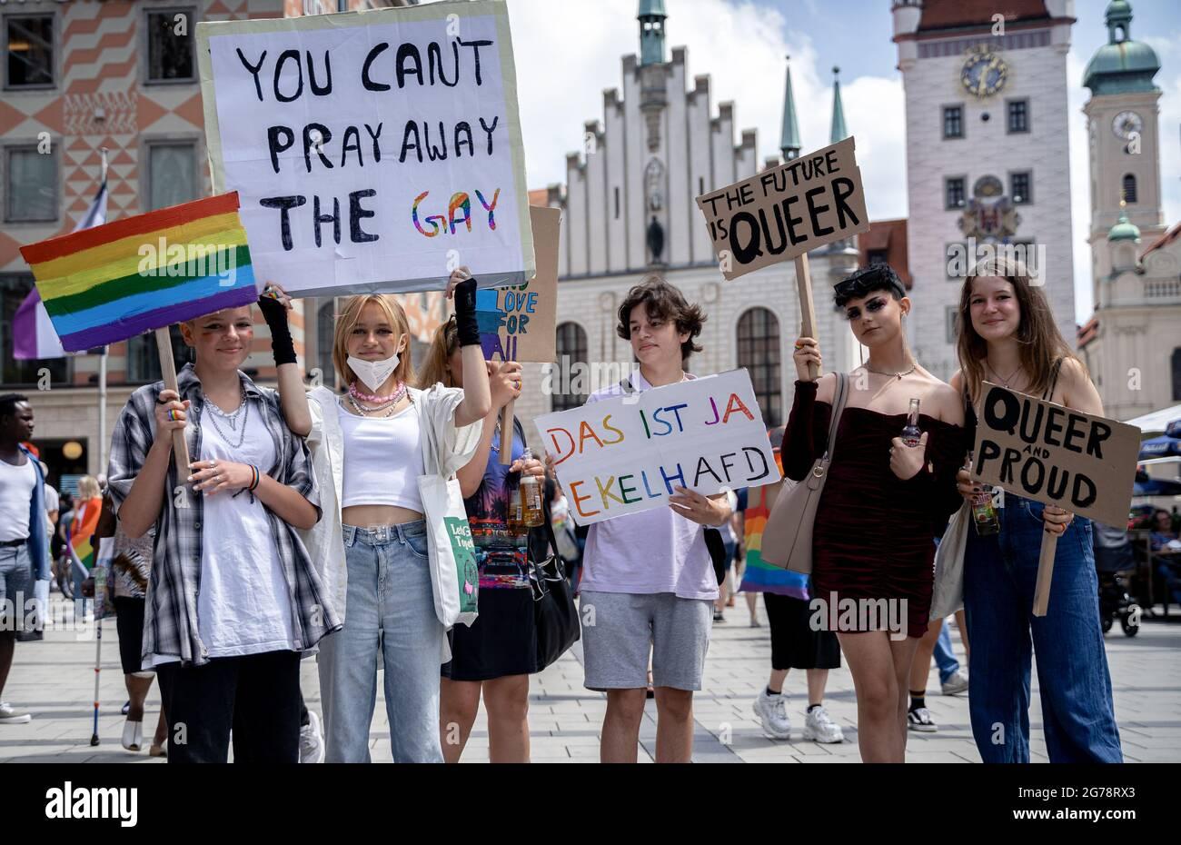 Sofort münchen gesucht in gay Domina Kontakte