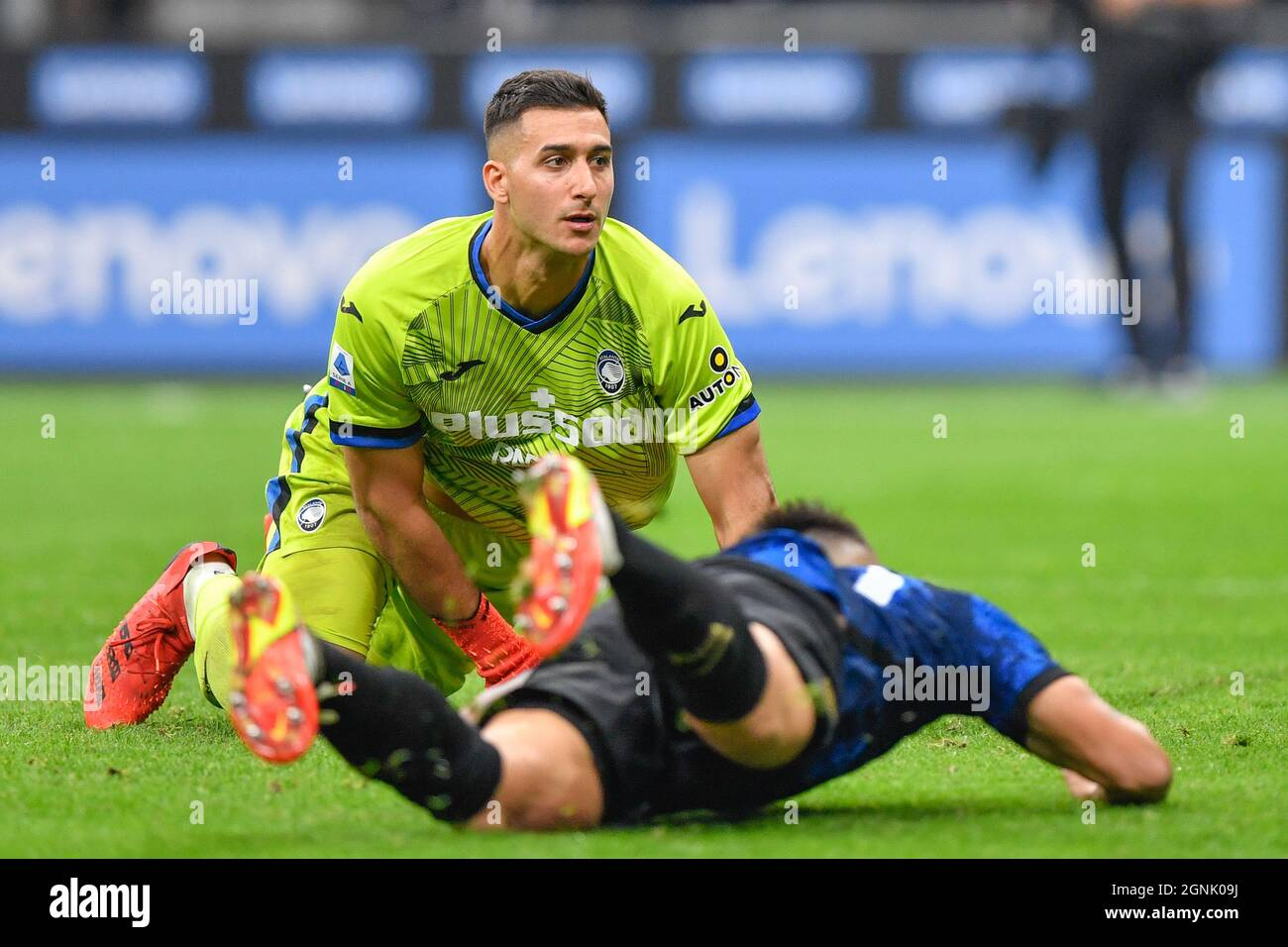 Juan Musso High Resolution Stock Photography and Images - Alamy