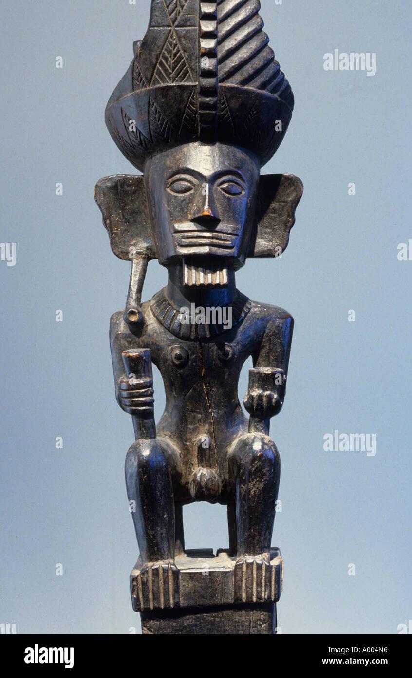 Indonesia Nias Sumatra sorcery witchcraft  magic - Stock Image