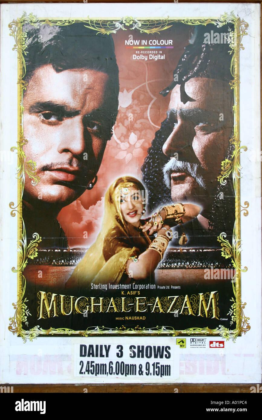 K Asif And Dilip Kumar Sister Mughal E Azam S...