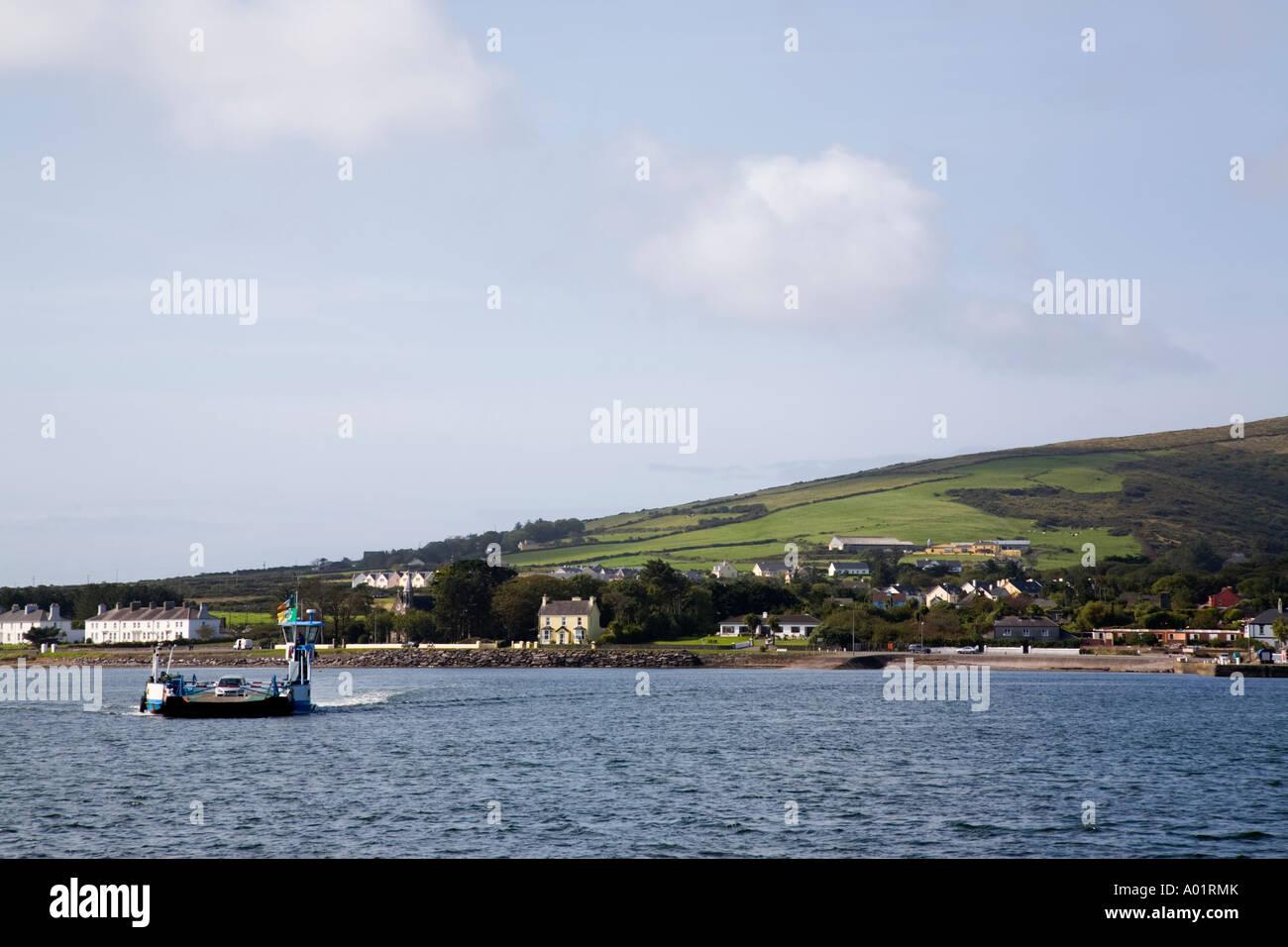 Valentia - Valentia Island - Portmagee - Ring Of Kerry