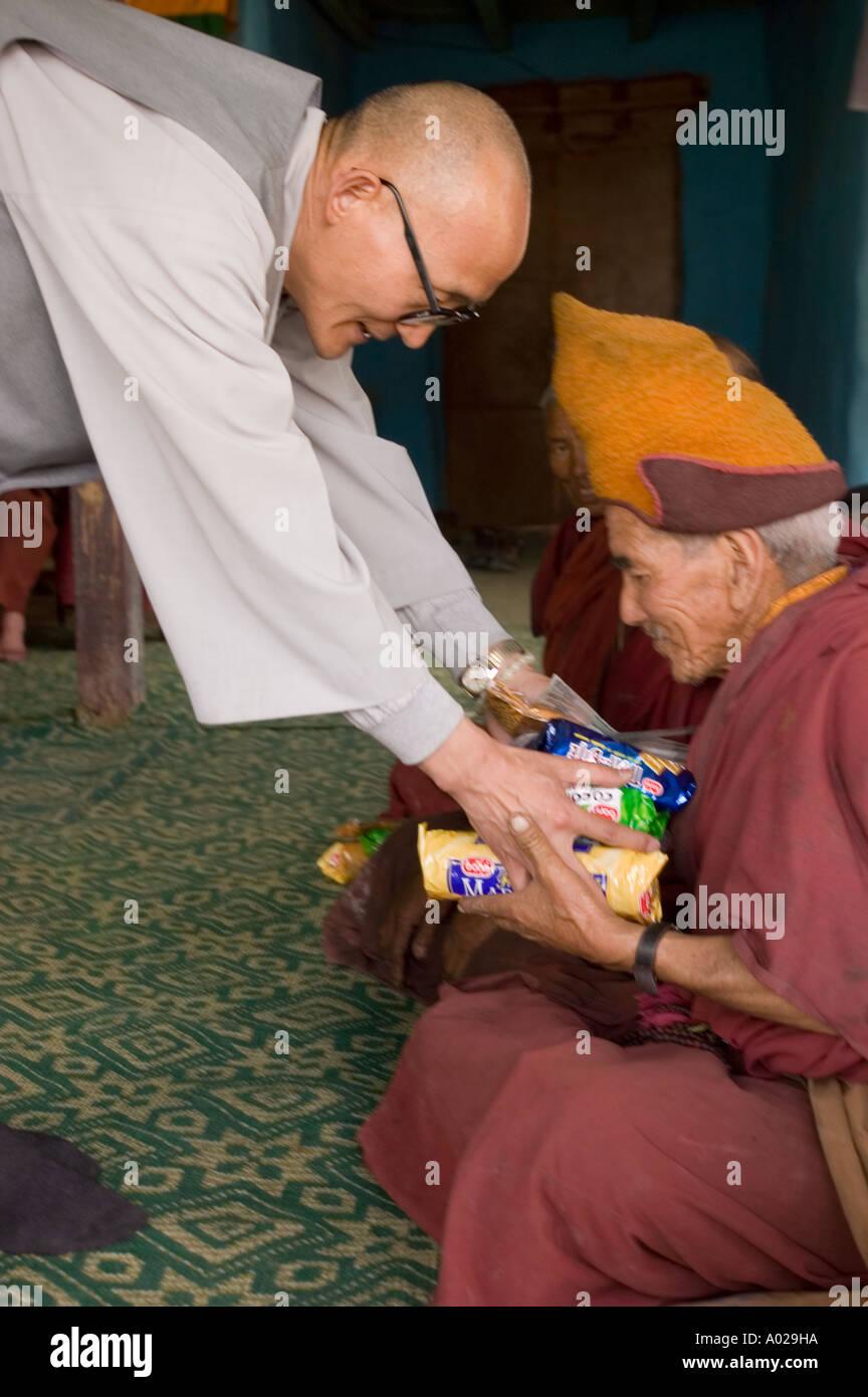 Buddhist greetings and salutations image collections greetings greetings india stock photos greetings india stock images alamy m4hsunfo