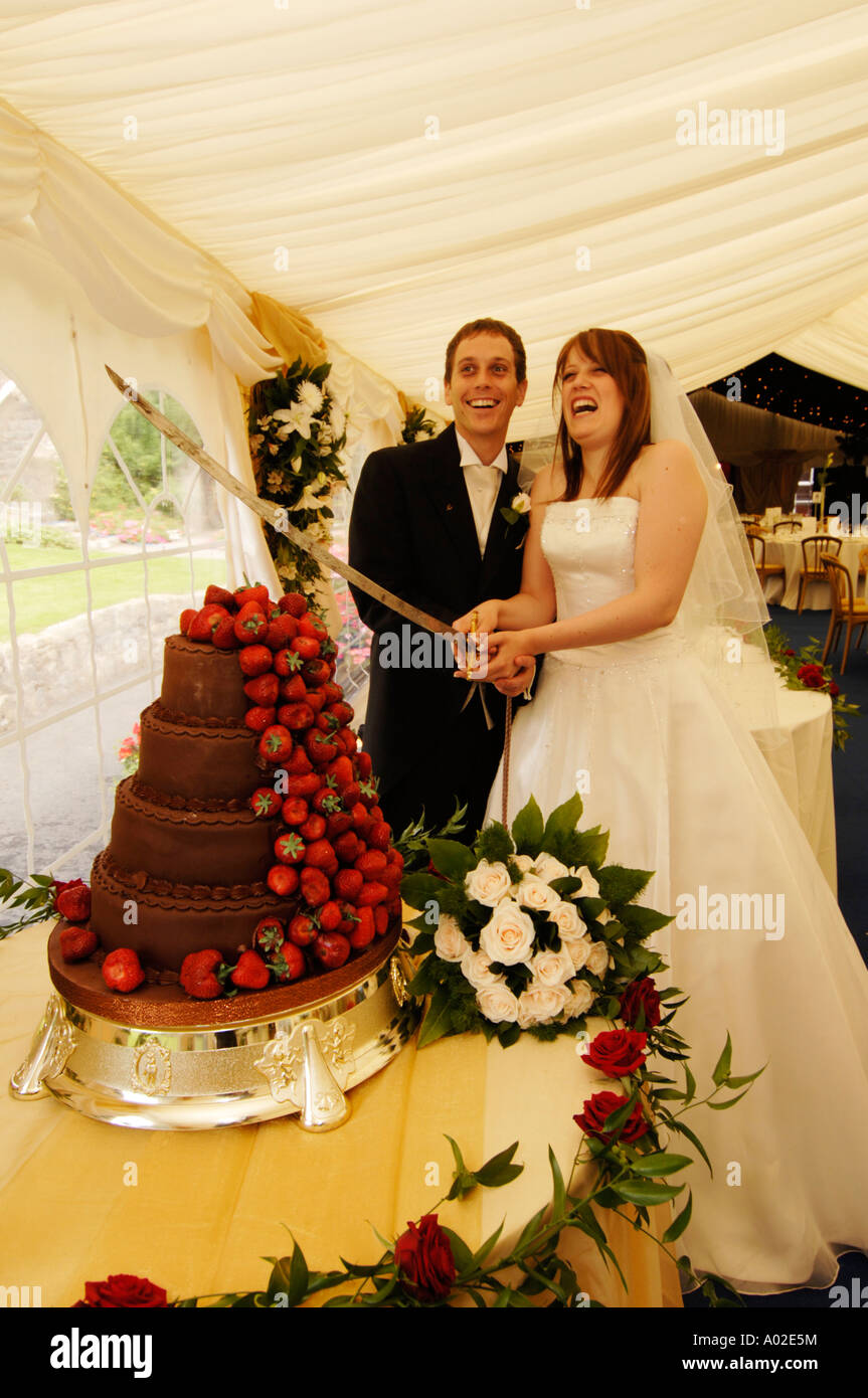 Wedding Reception Cardiff Stock Photos & Wedding Reception Cardiff ...