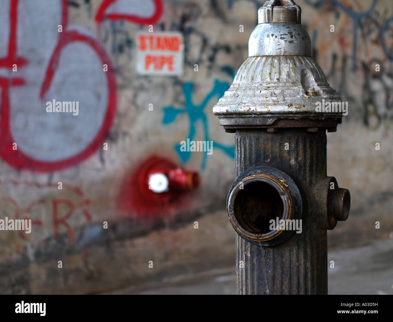 Dirty Fire Hydrant Stock Photos Amp Dirty Fire Hydrant Stock