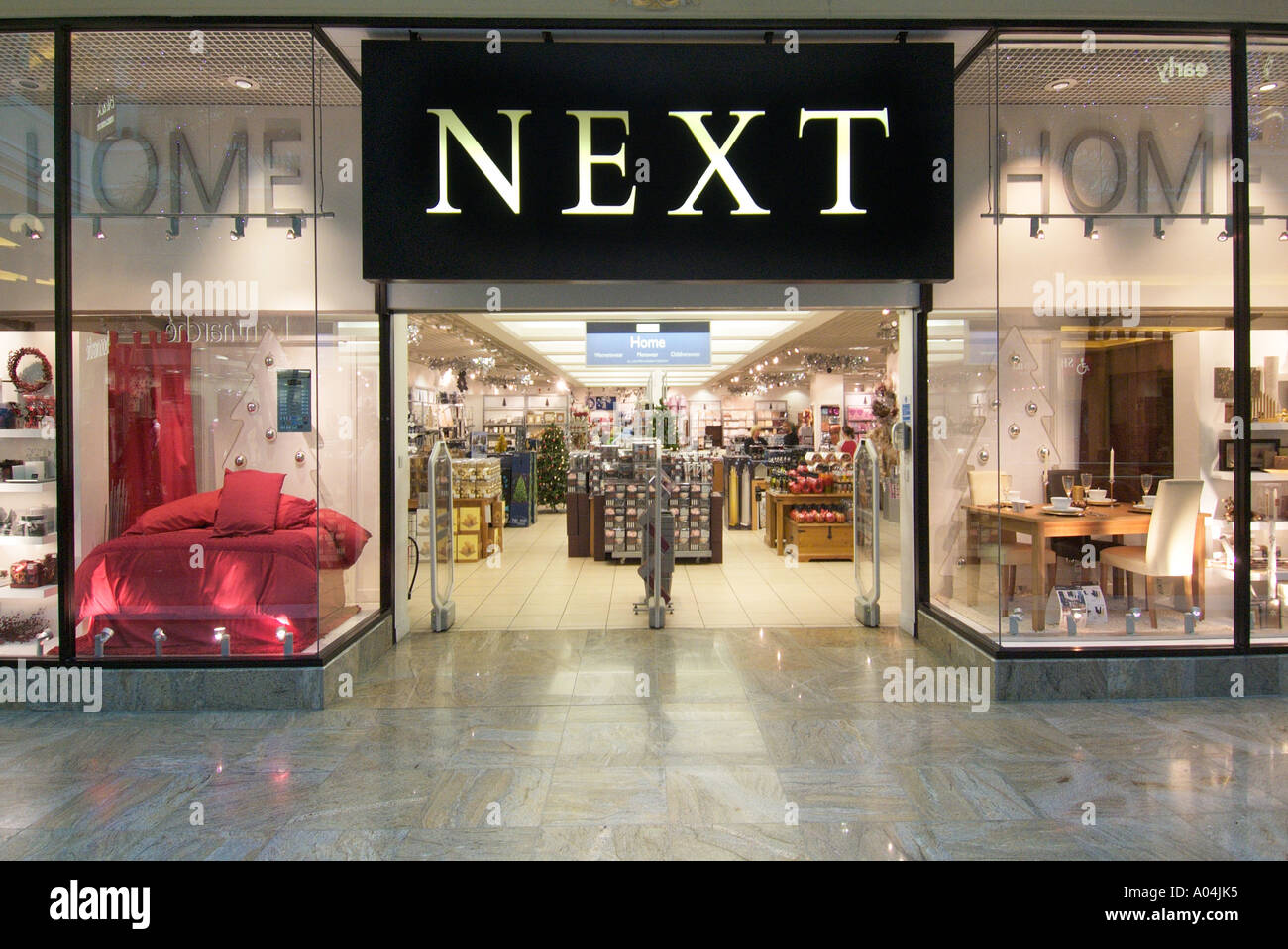 5aea383a041 Next store retail Trafford centre UK United Kingdom England Europe GB Great  Britain EU European Union