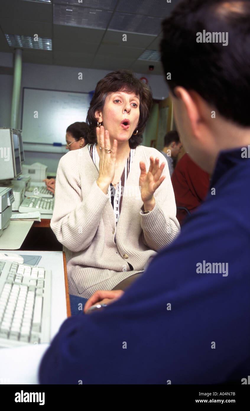 jobs working with hearing impaired