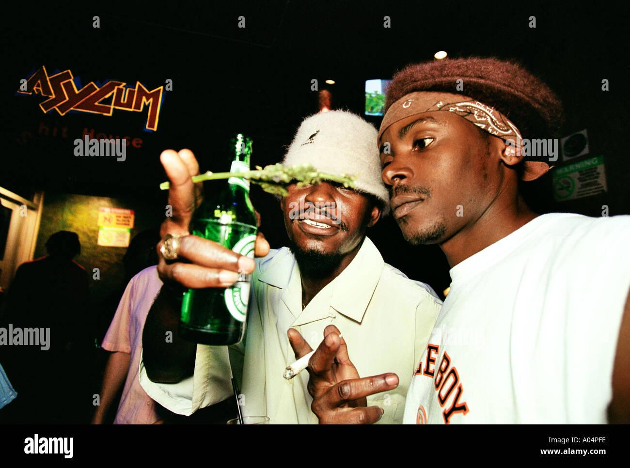 guys in jamaica