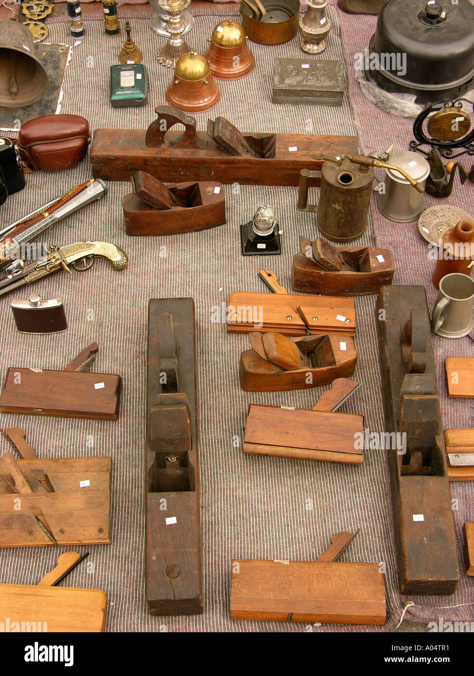 d72f58dc3b A Collection of Antique Carpentry Tools and other items of Interest ...