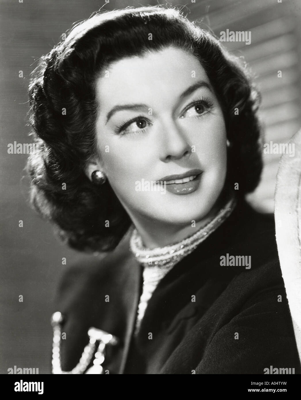 Watch Rosalind Russell video