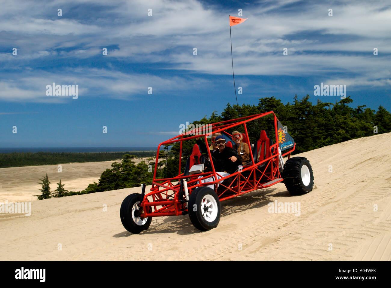 dune buggy rentals near florence oregon