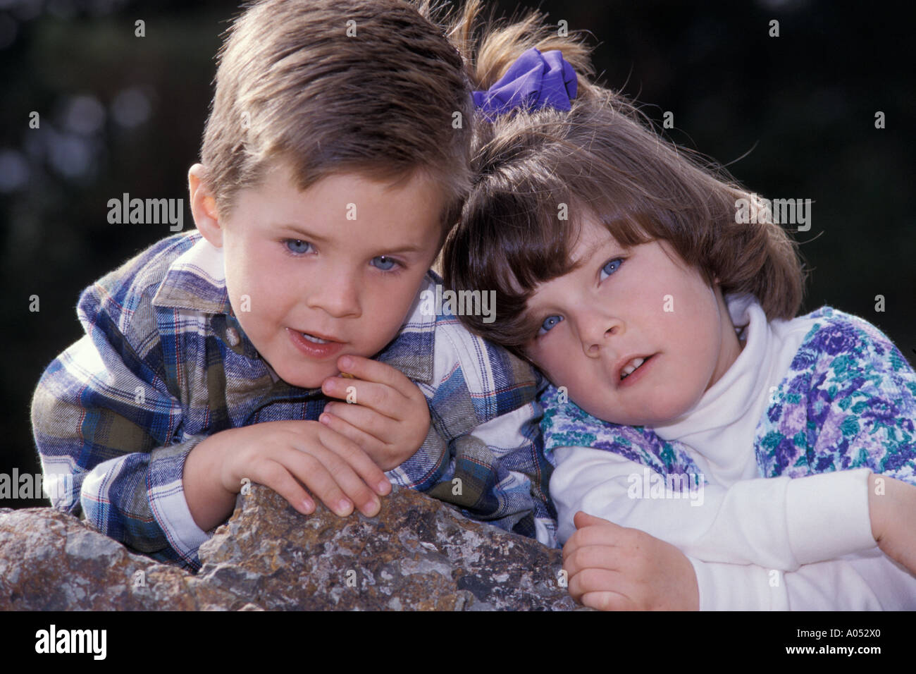first love boy and girl stock photos first love boy and girl stock