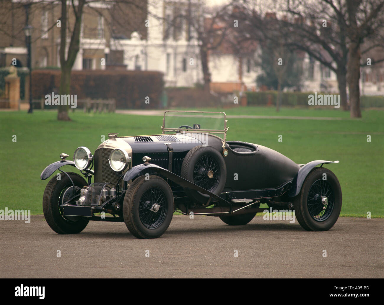 1931 Bentley 4 5 Litre Supercharged Blower Racing 2 Seater No 5 Birkin Team  Car Country Of Origin United Kingdom